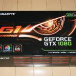 GTX1080 購入