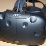 HTC VIVE ベースステーション設置