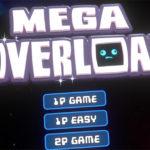 「MEGA OVERLOAD VR」 懐かしの香りがするVRゲー