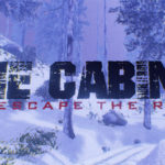 「THE CABIN VR ESCAPE THE ROOM」 ここは何処?私は誰?