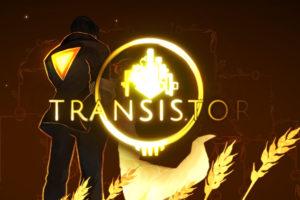 「TRANSISTOR」 ハードボイルドな大人の雰囲気ゲーム