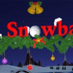 「VR Snowballs」クリスマス気分を味わえる?