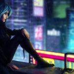 「DEX」 近未来都市を舞台にしたサイバーパンク2DアクションRPG