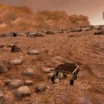 「MARS ODYSSEY」火星に行く前にこれで予習しておきたい