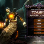 「TALES FROM CANDLEKEEP: TOMB OF ANNIHILATION」PCでプレイするD&Dボードゲーム