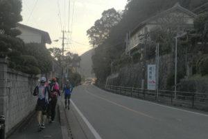 福岡で別府大分ジョグトリップ2019