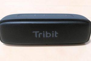 Bluetoothスピーカー『Tribit XSound surf Bluetooth BTS21』レビュー