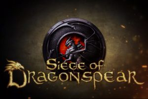 「Baldur's Gate: Siege of Dragonspear」あの名作RPGの1と2をつなぐストーリー